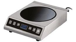 Промышленные плиты - Плита индукционная Gemlux GL-CIC35W, 0
