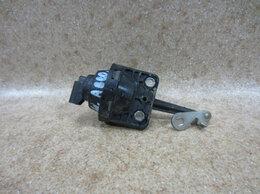 Двигатель и топливная система  - Клапан вакуумный Chevrolet Aveo (T250) 2005-2011…, 0