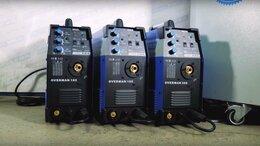 Сварочные аппараты - Сварочный полуавтомат Aurora PRO overman 200, 0