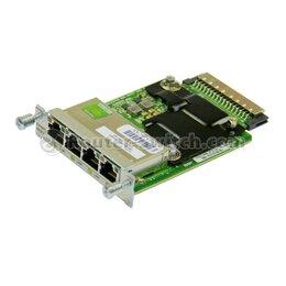 VoIP-оборудование - Cisco Modules & Cards EHWIC-4ESG, 0
