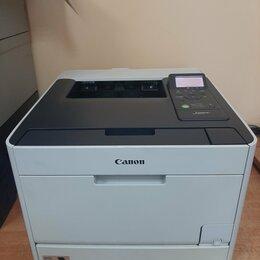 Принтеры и МФУ - Цветной лазерный принтер LBP7660Cdn, 0
