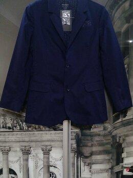 Пиджаки - Пиджак для мальчика Mayoral, р.160 (новый), 0
