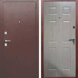 Входные двери - Дверь входная Промет Мастер-2, 0