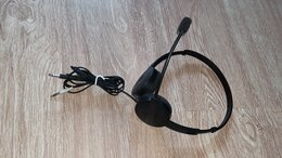 Наушники и Bluetooth-гарнитуры - Накладные наушники с микрофоном Philips, 0