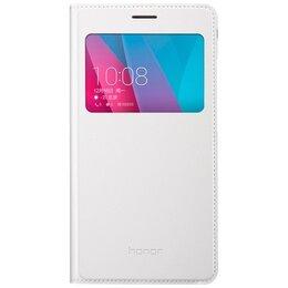 Чехлы - Huawei Smart Cover чехол для Honor 5X, 0