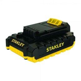 Шуруповерты - Аккумулятор для шуруповерта STANLEY, 0