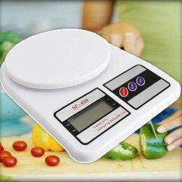Кухонные весы - Весы кухонные электронные 1-5000 гр, 0