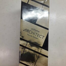 Парфюмерия - Architect Oriflame орифлейм орифлэйм Мужская Туалетная вода духи архитект, 0