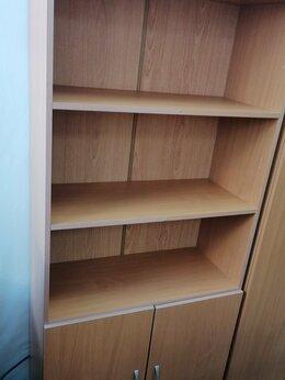 Шкафы для документов - Шкаф для документов 800*360*1831 мм (витрина), 0