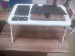 Столы и столики - Столик для ноутбука E-Table, 0