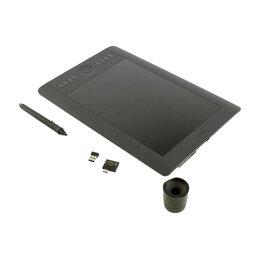 Планшеты - Графический планшет Wacom Intuos Pro Medium, 0