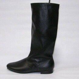 Одежда и обувь - Сапоги мужские танцевальные, 0