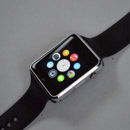 Умные часы и браслеты - умные часы с симкартой, 0