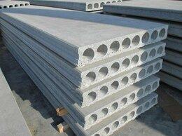 Железобетонные изделия - ЖБИ Плиты перекрытия ПБ 82-12-8, 0