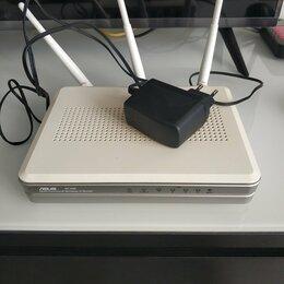 Проводные роутеры и коммутаторы - WIFI роутер RT-N16, 0