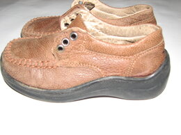 Туфли и мокасины - Туфли кожа р.29, 0