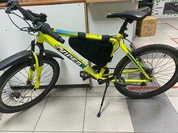 """Велосипеды - Велосипед  24""""  ViperX б/у , 0"""