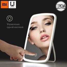 Зеркала - Зеркало для макияжа с подсветкой Xiaomi Jordan Jud, 0