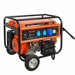 Электрогенераторы - Генератор бензиновый Patriot (Патриот) Max Power…, 0