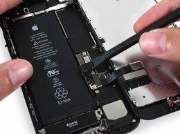 Аккумуляторы - Аккумулятор, батарея iPhone 7/7+ Plus - с заменой, 0