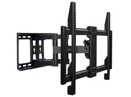 Кронштейны, держатели и подставки - Кронштейн для LED/LCD телевизоров VLK TRENTO-20 bl, 0