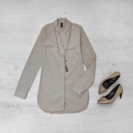 Блузки и кофточки - Рубашка-туника Vero Moda, 0
