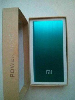 Зарядные устройства и адаптеры - Внешний аккумулятор. Power bank Xiaomi 30000mah, 0