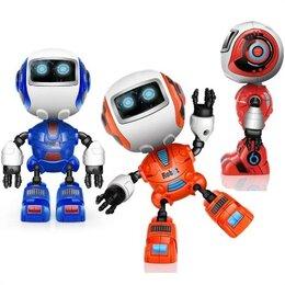 Роботы и трансформеры - Робот Di-Di световые и звуковые эффекты, 0