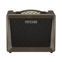 Гитарное усиление - VOX VX50-AG комбоусилитель для акустической гитары, 0