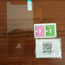 Защитные пленки и стекла - Стекло для экрана смартфона TP Link Neffos x1lite, 0