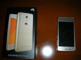 Мобильные телефоны - Смартфон Micromax Q402+, 0