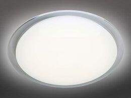 Люстры и потолочные светильники - Люстра светодиодная потолочная, 0
