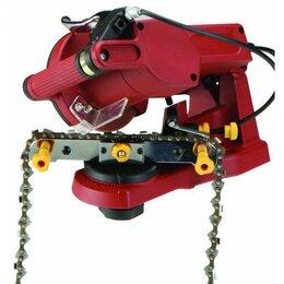 Ремонт и монтаж товаров - Заточка цепи бензо электро пилы, 0