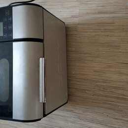 Хлебопечки - Хлебопечка Bork X500  на запчасти, 0