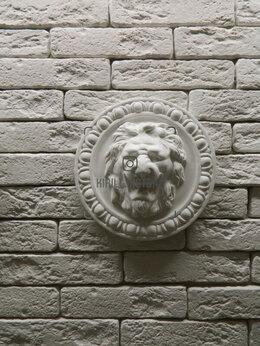 Облицовочный камень - Венецианский кирпич, 0
