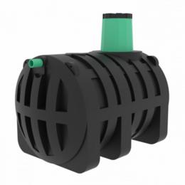 Баки - Подземная емкость Термит 4,0, 0