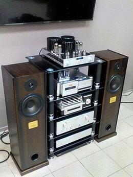 Акустические системы - High-End акустика Armonica SB-01, 0