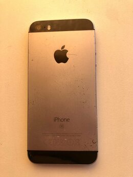 Мобильные телефоны - iPhone SE 64 Gb, 0