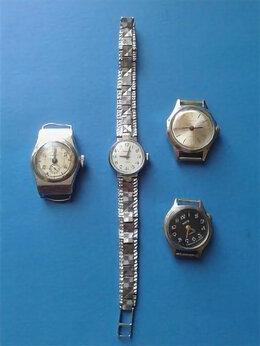 Наручные часы - Наручные женские часы СССР, 0