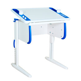 Компьютерные и письменные столы - Парта Дэми СУТ 26 Techno, 0