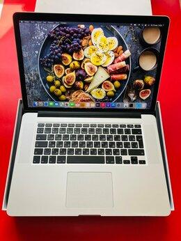 Ноутбуки - MacBook Pro 15 Mid 2014 512 SSD nVidia новый АКБ, 0