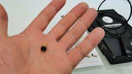 Наушники и Bluetooth-гарнитуры - Микронаушник Капсульный Bluetooth, 0