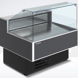 Холодильные витрины - Холодильная витрина Sonata Q ВПCН 1200, 0