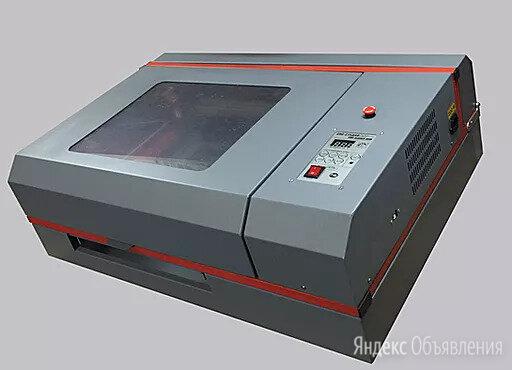 Лазерный станок с чпу бу по цене 45000₽ - Производственно-техническое оборудование, фото 0