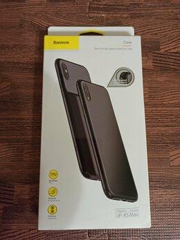 Чехлы - Чехол для телефона iPhone XS Max, 0