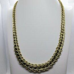 Цепи - Золотая цепь, 0