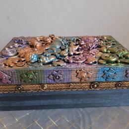 """Хранение игрушек - Коробка для хранения коллекции """"Киндер-сюрприз"""", 0"""