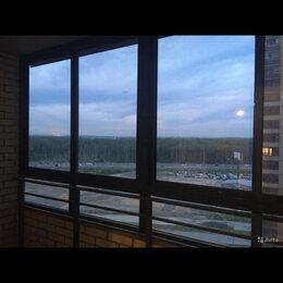 Окна - Окна, алюминиевый профиль., 0