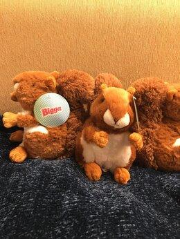 Мягкие игрушки - Белка 🧸 , 0