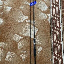 Удилища - Спиннинг 2,1 метра 5-25грамм, 0